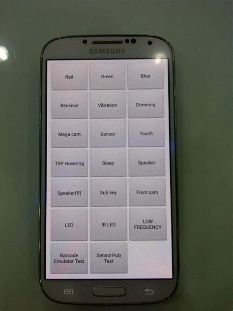 Lcd Dan Touchscreen Samsung S4 Replika beda samsung galaxy asli dan replika cara membedakan