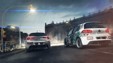 racing games the 10 best racing games pcworld