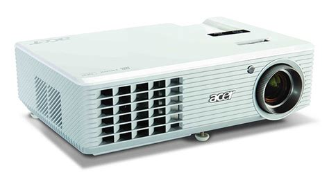 Projector Acer H5360 acer h5360 is the affordable 720p 3d vision ready