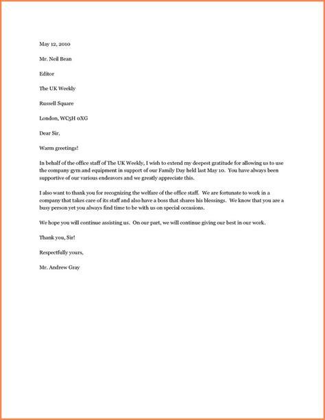 appreciation letter for a boyfriend the 25 best appreciation letter to ideas on