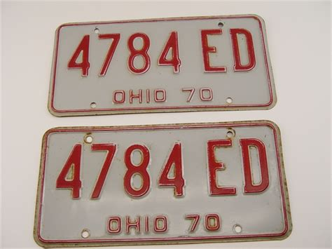 Number Search Ohio Ohio License Plate Numbers Search Beerfiles
