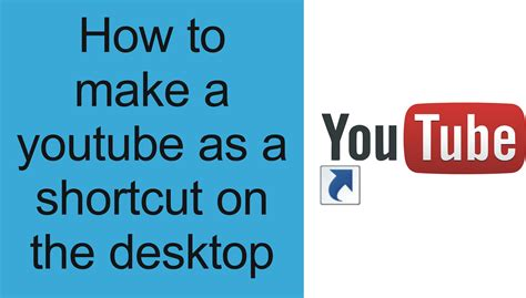 how to make a short cut on natural hair how to create website shortcut to desktop youtube