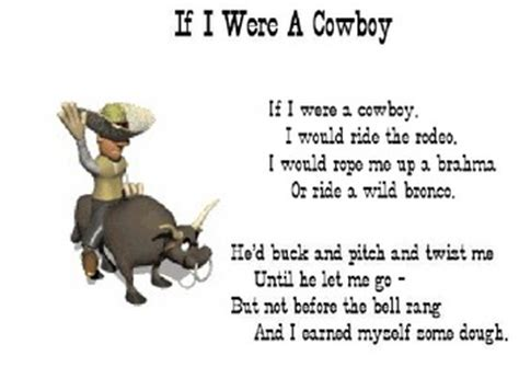 echolyn cowboy poems free quot cowboy up quot cowboy poetry powerpoint by pamlajj s learning