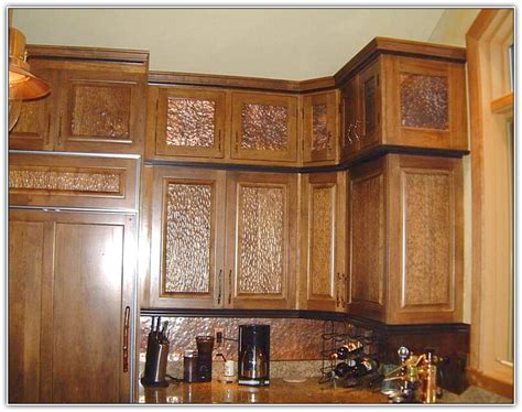 kitchen cabinet inserts ideas kitchen cabinet panel inserts home design ideas