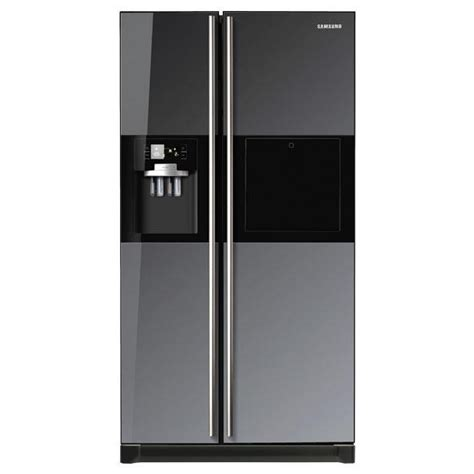 Door Refrigerator Price In Delhi by Samsung Rs21hzlmr Side By Side Door 585 Litres Refrigerator Price In India With Offers