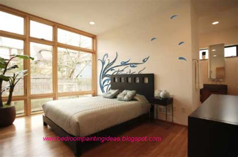 painted bedroom ideas bedroom painting ideas