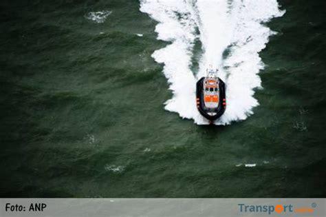 zeiljacht capella gekapseisd transport online transportnieuws transport online