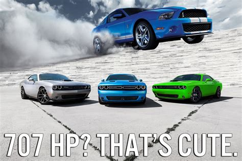 Ford Mustang Memes - twelve pro ford and pro mustang memes vote for your