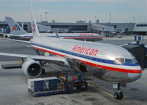 148 best images about cargo airlines american airlines cargo on jfk cowboy and
