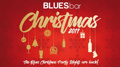 celebrate christmas 2017 at blues bar news blackburn