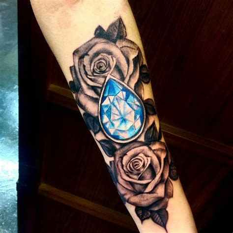 rose tr st tattoos 10 best images about primitive iannone on