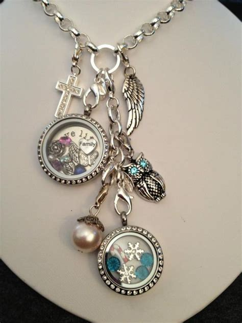 Living Lockets Origami Owl - origami owl living lockets and lockets on