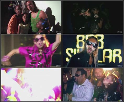 rock the boat bob sinclar bob sinclar feat pitbull fatman scoop rock the boat