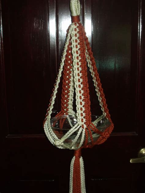Macrame Patterns Plant Hangers - 25 best ideas about free macrame patterns on