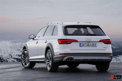 Audi 4 Ever audi4ever a4e blog detail presse der audi a4