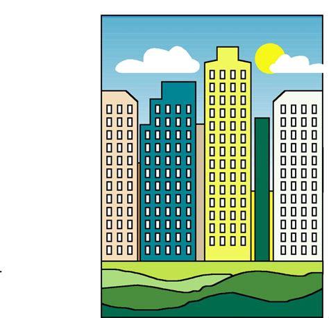 imagenes urbanas zona urbana dibujos related keywords zona urbana dibujos