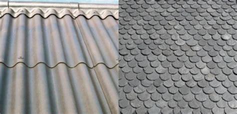 tuile fibro ciment amiante toiture en fibrociment atouts et faiblesses couvreurs