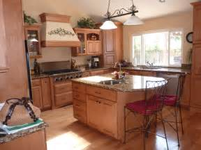 Pictures Of Kitchens With Islands by Kitchen Islands Is One Right For Your Kitchen
