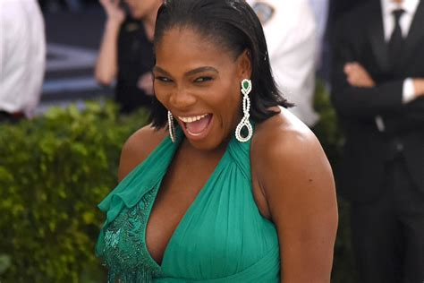 What Is An Inlaw Suite by Serena Williams Has Lavish Two Day Bridal Shower Page Six