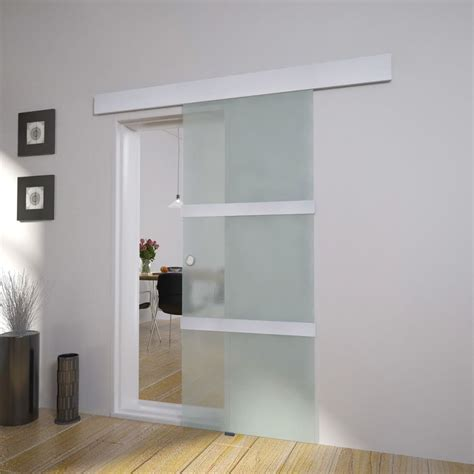 slidding glass door glass sliding door vidaxl co uk