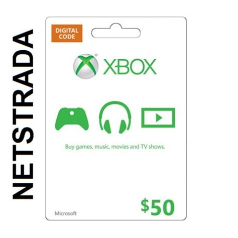 xbox 50 usa live gift card microsoft points ms certificate emailed worldwide - Microsoft Points Gift Cards