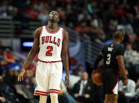Bulls Bench Players Clippers 101 Bulls 91 Chicago Tribune