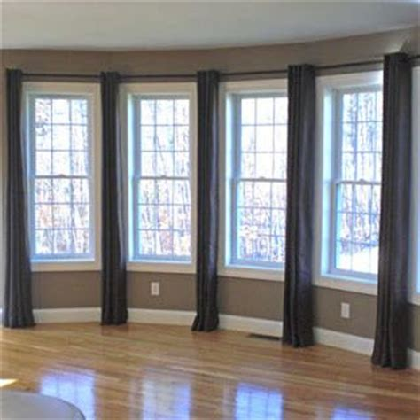 curtains for two windows together hanging simple curtain panels between together