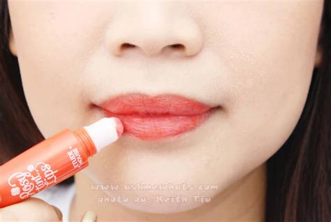 Lip Tint Etude askmewhats top philippines skincare