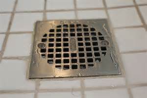 Bugs In Bathroom Vent How To Clean A Draining Shower A Concord Carpenter