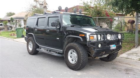 Humm3r Dobermann Size 39 44 daniel s 2003 hummer h2 there really great tires