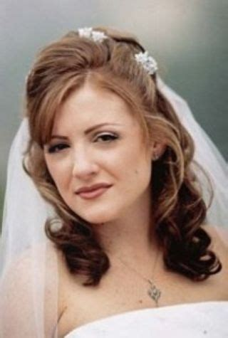 half up half down hairstyles for oval faces wedding day hairstyles getting it perfect just for you