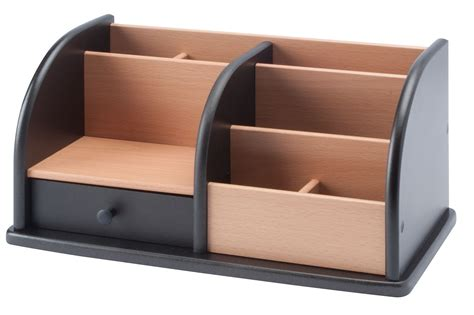 desk organizer with drawers wood desk organizer with drawers whitevan