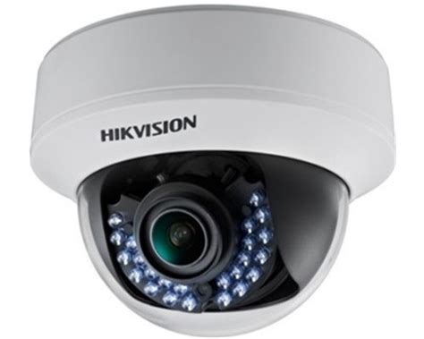 Cctv Turbo Ahd 2mp hikvision ds 2ce56d0t vfirf 2mp vfir turbo hd dome