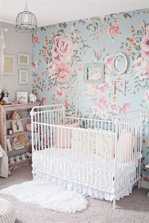Nursery Decor Ideas Pinterest 25 Best Ideas About Vintage Nursery On Pinterest Vintage Baby Rooms Vintage Nursery Decor