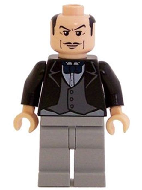 Lego Alfred The Buttler lego batman alfred minifigs price compare