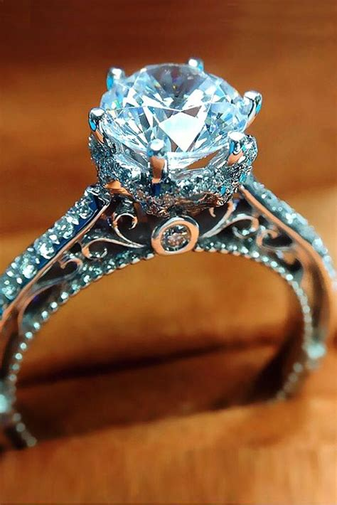 Wedding Ring 2017 by Beautiful Engagement Rings For 2017 Wedding Rings