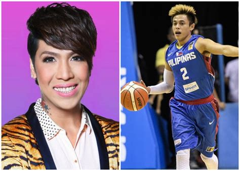 vice ganda reacted   audience mention terrence