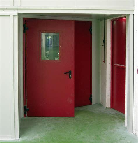 porte fonoisolanti porte fonoisolanti rei unitecna