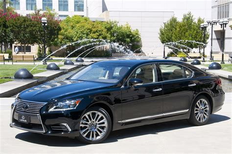 Pictures Of Ls by 2013 Lexus Ls Drive Photo Gallery Autoblog