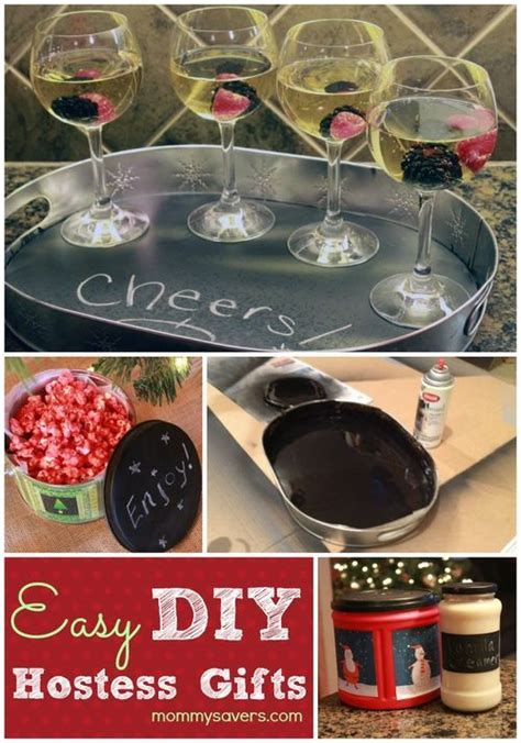 diy hostess gifts 216 best images about frugal gift ideas on