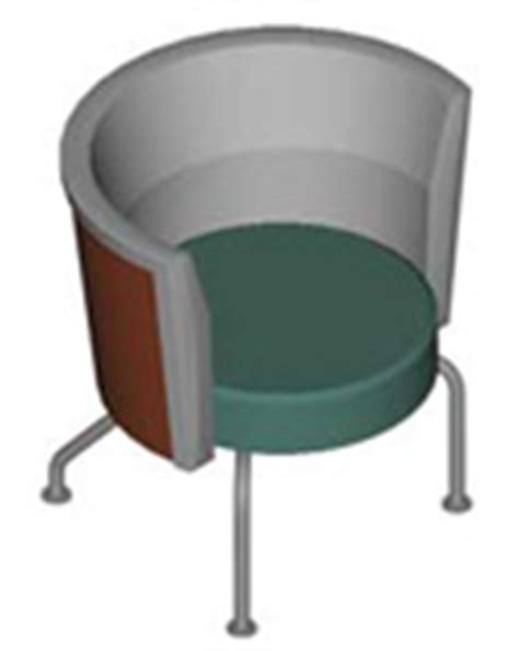 archweb poltrone poltrone 3d disegni dwg 3d