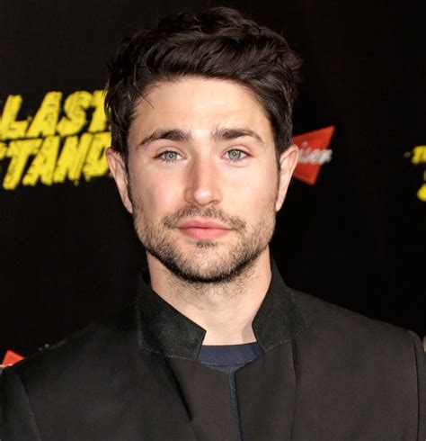 matt dallas schwul matt dallas picture 5 the world premiere of the last stand