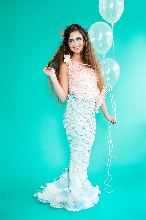 diy mermaid costume costumes archives the house that lars built