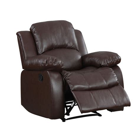 small recliners cheap leather rocker recliner for nursery leather comfort