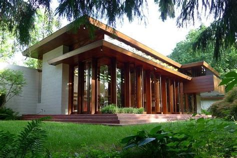 crystal river home design reviews crystal bridges museum acquires frank lloyd wright usonian