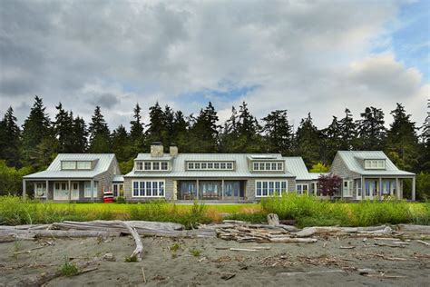 family friendly whidbey island retreat coastal living a whidbey island home to come back to the seattle times