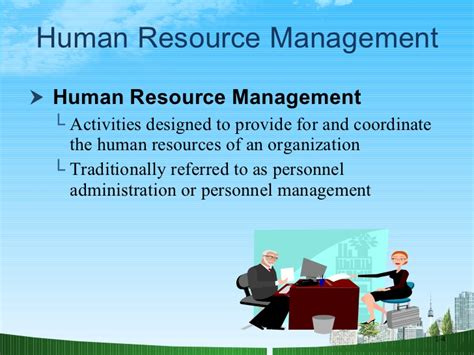 Mba Human Resources Massachusetts by Hrm A Strategic Function Ppt Mba