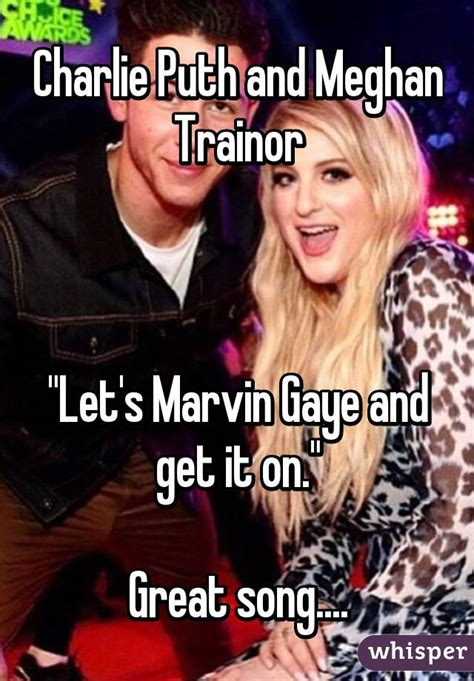 Charlie Puth Let S Get It On Mp3 Download | download song marvin gaye get it on besthtml5games info