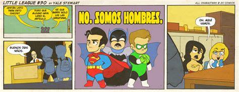 imagenes venezuela comicas little league comic en espa 241 ol identi