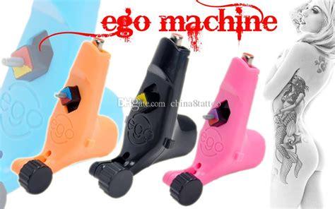 ego tattoo machine pro rotary machine ego rca high quality